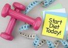 Motywacja do odchudzania i treningu - sk�d j� czerpa� i jak utrzyma�?