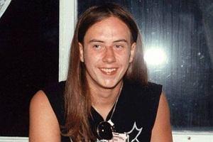 Nergal w młodości