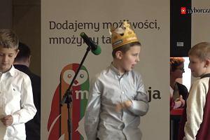 Królowa nauka nie musi być nudna, czyli 4. Festiwal Matematyki