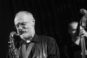 Janusz Muniak nie żyje. Był pionierem free jazzu, w tym roku skończyłby 75 lat