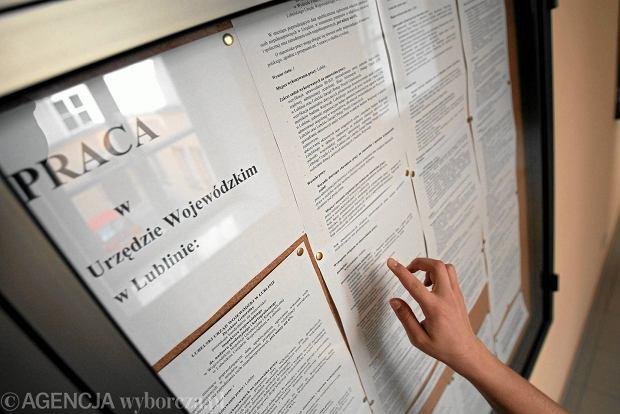Bezrobocie w UE ro�nie. Polska wyr�niona przez Eurostat