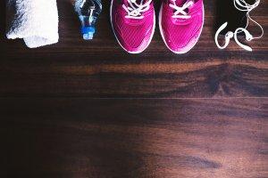 Ubrania na siłownie - zobacz najciekawsze ubrania na trening