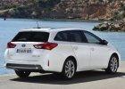 Toyota Auris Touring Sports | Pierwsza jazda | Udany powr�t