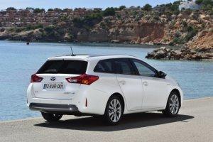 Toyota Auris Touring Sports | Pierwsza jazda | Udany powrót