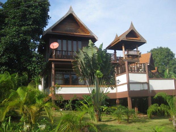 Wyspa Ko Mak