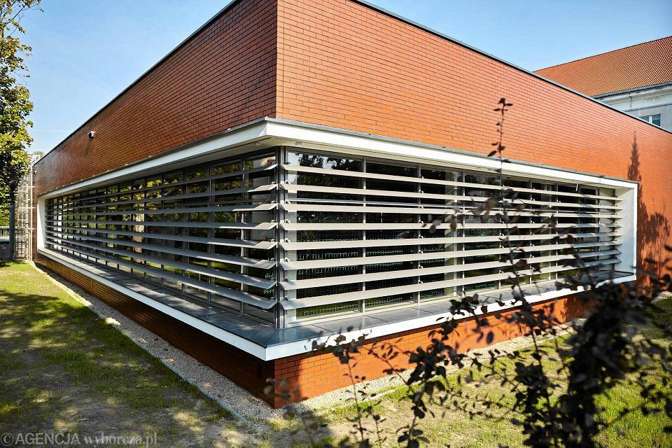 Zdjęcie numer 3 w galerii - VI LO w Gdyni ma wreszcie porządną salę gimnastyczną [ZDJĘCIA]