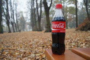 Nowa Coca-Cola Clear nie ma koloru ani kalorii, za to posiada nowy smak