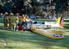 Harrison Ford ranny w wypadku ma�ego samolotu