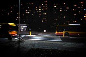 Warszawski ZDM ma cel: zero ofiar wypadków. Uda się?