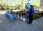 Wiosn� mo�emy mie� rower miejski. Decyzja nale�y do prezydenta