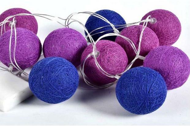 Modne cotton balls