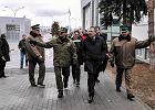 Sienkiewicz: Przygotowani jesteśmy na falę uchodźców z Ukrainy