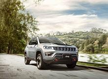 Jeep Compass | Ceny w Polsce | Amerykańska pewność siebie
