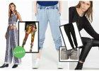 Niebanalne spodnie na imprezę [Zara, H&M, Reserved i sklepy internetowe]