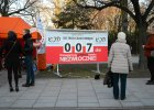 Wiosenna polityka marszowa. Opozycja przygotowuje odpowied� na kwietniow� manifestacj� PiS