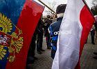 """Rosja """"nie zamierza rezygnowa�"""" z organizacji imprez zwi�zanych z Rokiem Rosji w Polsce"""