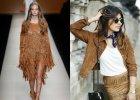 Moda na zamsz - wielki przegląd propozycji z sieci