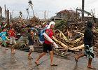 Dramat Filipin wci�� trwa