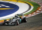 Kwalifikacje przed GP Rosji w Soczi. Mercedes nie do pokonania