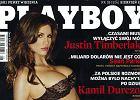 Hope Dworaczyk w Playboyu pokaza�a wszystko