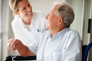 Udar m�zgu: opieka i rehabilitacja domowa
