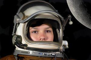 Dieta astronaut�w - odlotowa?