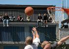 Streetball po latach zn�w w Olsztynie