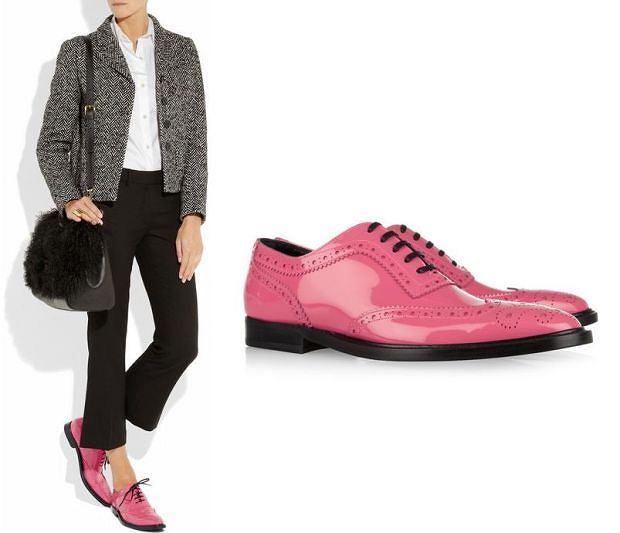 Buty Dolce & Gabbana