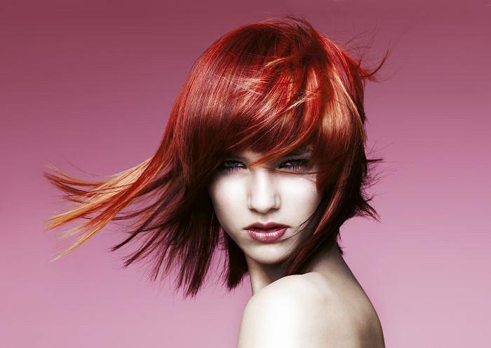 Zdjęcie numer 22 w galerii - Najnowsze trendy w koloryzacji i stylizacji włosów