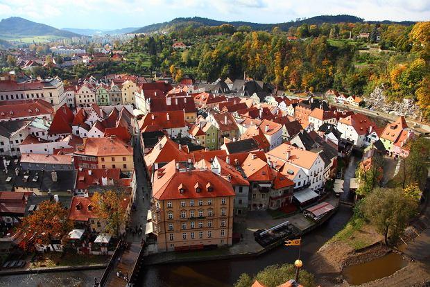 Czechy. 10 czeskich miast i miasteczek, kt�re trzeba odwiedzi�