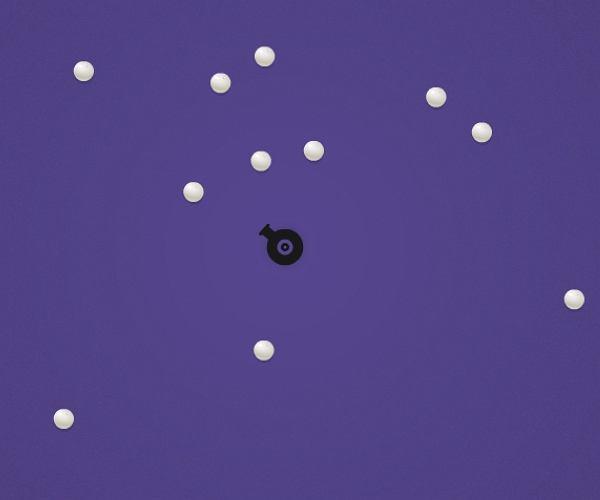 Strzelanie z kulek