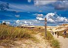 Polska przyroda: S�owi�ski Park Narodowy - najwi�ksze atrakcje [TRASA WYCIECZKI]