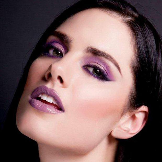 Безупречный макияж для безупречной женщины