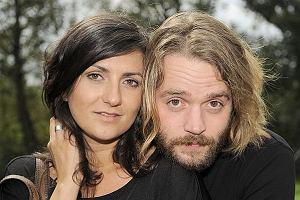 Joanna Drozda i Piotr Polak.