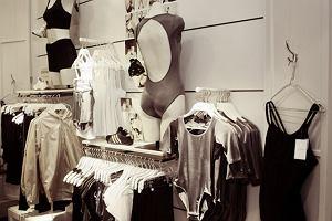 Nowy salon Oysho w CH Arkadia