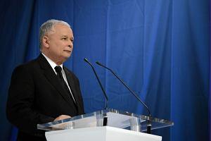 Kaczyński: gabinet lekarski w każdej szkole do 2014 r.