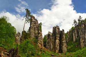 Ciekawe góry na aktywny weekend w Polsce i u sąsiadów