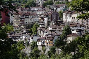 Bułgaria - 10 najpiękniejszych tras