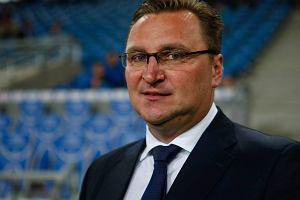 Ligowy rywal Widzewa sensacyjne odpad� z Pucharu Polski