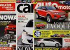 Kt�re czasopisma motoryzacyjne czytaj� Polacy?