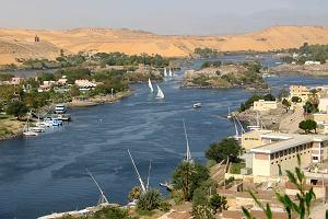 Najdłuższe rzeki świata