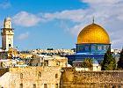 Taki jest Izrael