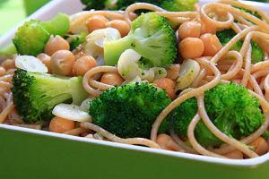 Zielone brokuły