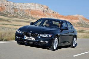 Nowe BMW serii 3 (F30) w pe�nej krasie