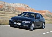 BMW serii 3 (F30)