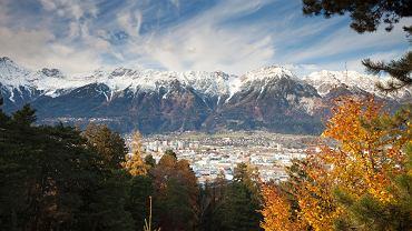 Innsbruck i okolice