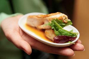 Jesz i chudniesz! Sprawdzone, przyjemne sposoby oszukania zmysłów i żołądka