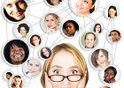 Im więcej znajomych na Facebooku, tym więcej istoty szarej w mózgu - twierdzą badacze