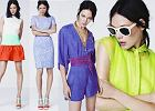 Cukierkowa kolekcja H&M - wiosna 2012