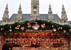 Wiedeń. Święta i sylwester 2011 w Austrii